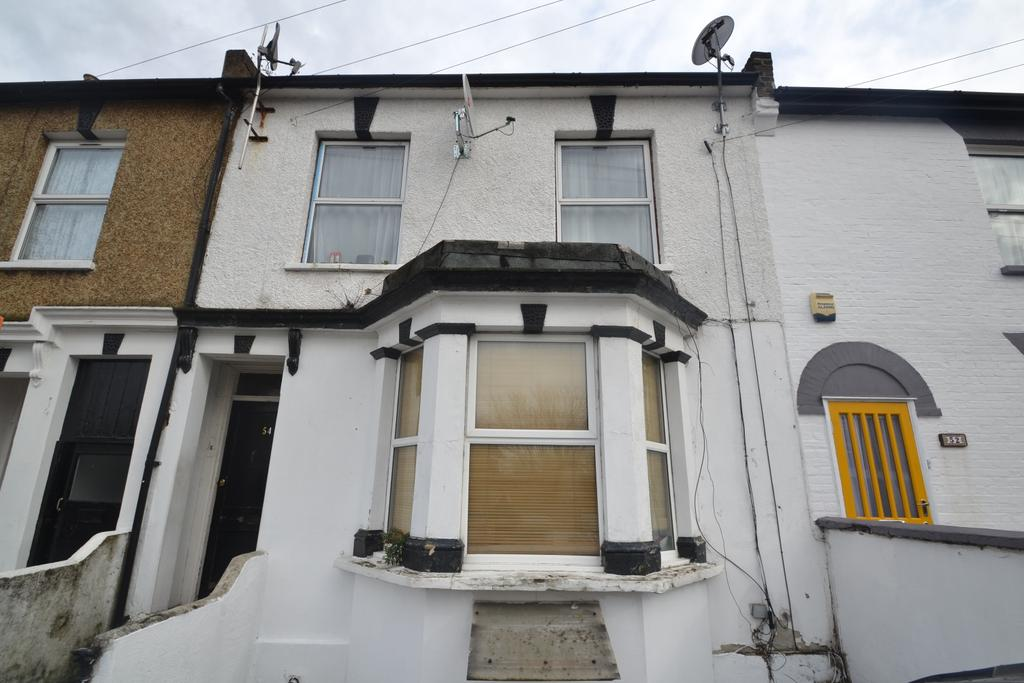 1 Bedroom Apartment Flat for sale in Llanover Road Woolwich SE18