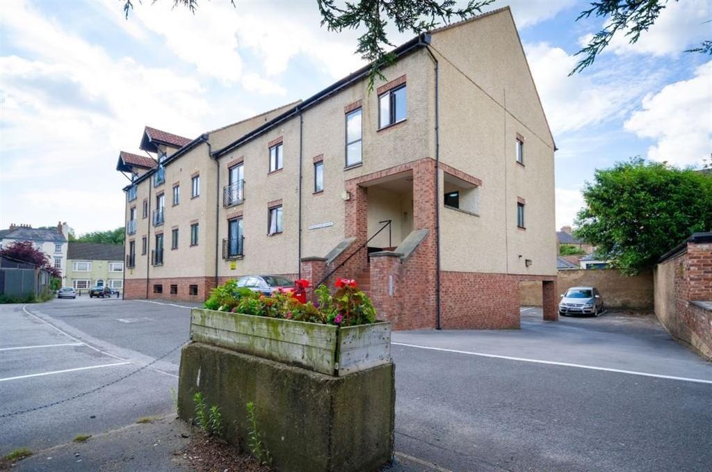 1 Bedroom Flat for rent in BOROUGHBRIDGE - BRIDGE END HOUSE