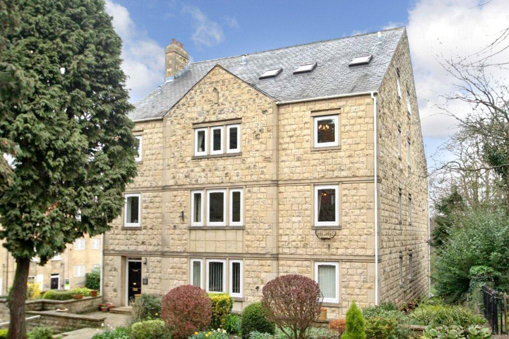 3 Bedrooms Apartment Flat for sale in Thornhill, 12 Pine Tree Avenue, Boston Spa, Wetherby