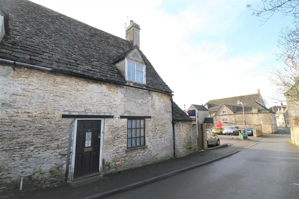 2 Bedrooms End Of Terrace House for sale in Friday Street, Minchinhampton, Stroud