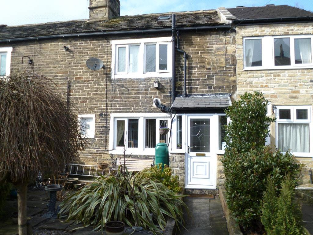 1 Bedroom Unique Property for sale in Highgate, Heaton, Bradford, West Yorkshire
