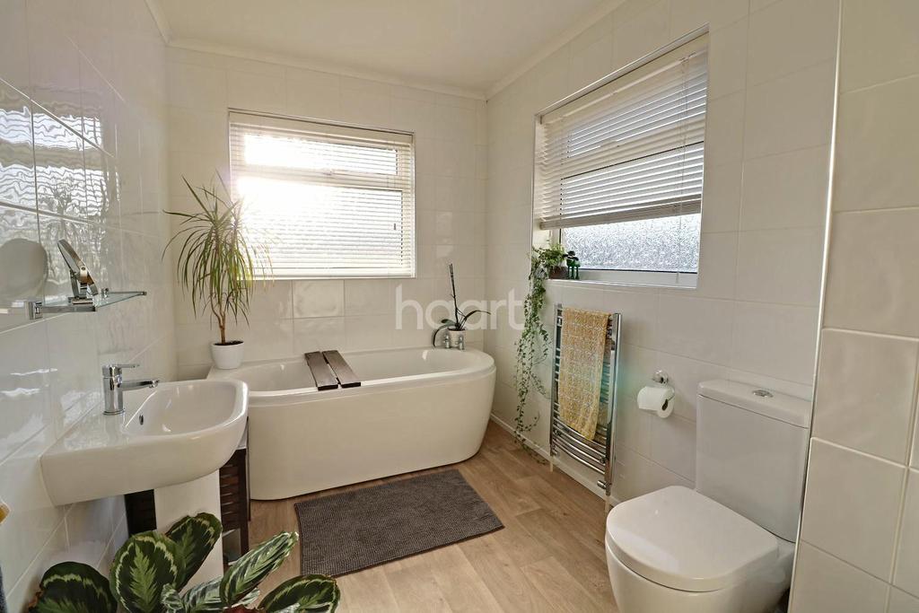 3 Bedrooms Terraced House for sale in Ashton Drive, Ashton Vale, Bristol