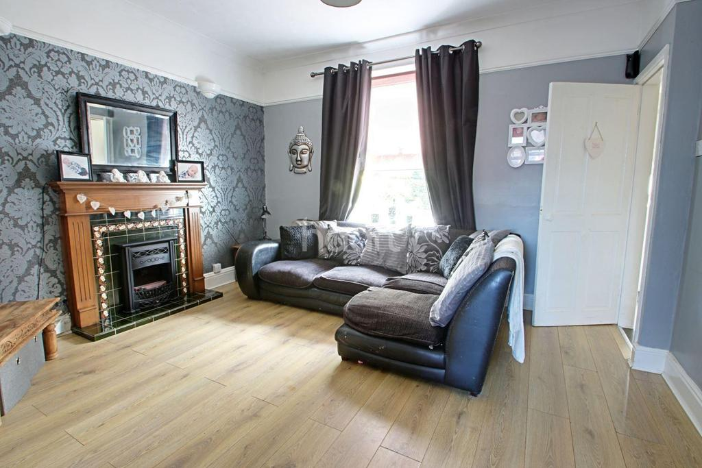 2 Bedrooms End Of Terrace House for sale in Park Road, Bestwood Village