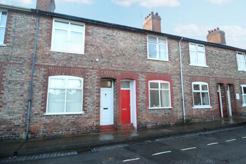 2 bedroom terraced house for sale - LOWER DARNBOROUGH STREET, YORK, YO23 1AR