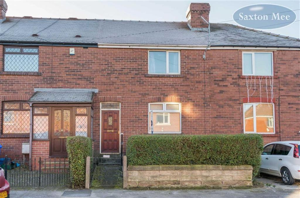 2 Bedrooms Town House for sale in Loxley View Road, Crookes, Sheffield, S10