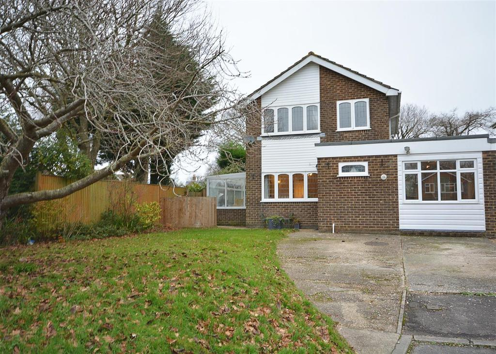 3 Bedrooms House for sale in Cottage Lane, Westfield