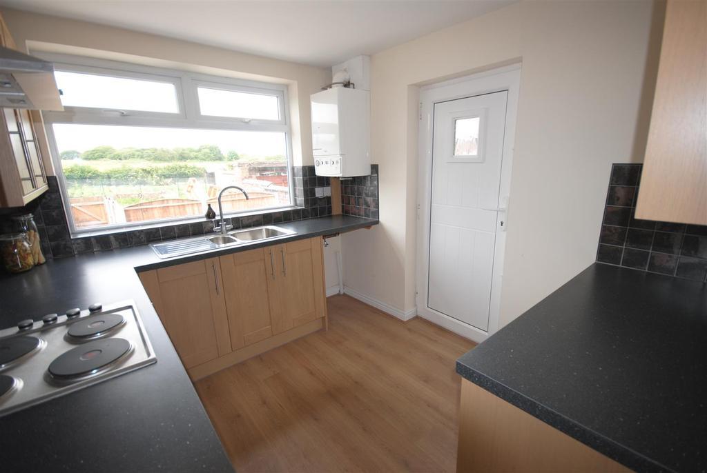 2 Bedrooms Terraced House for sale in Upholland Road, Billinge