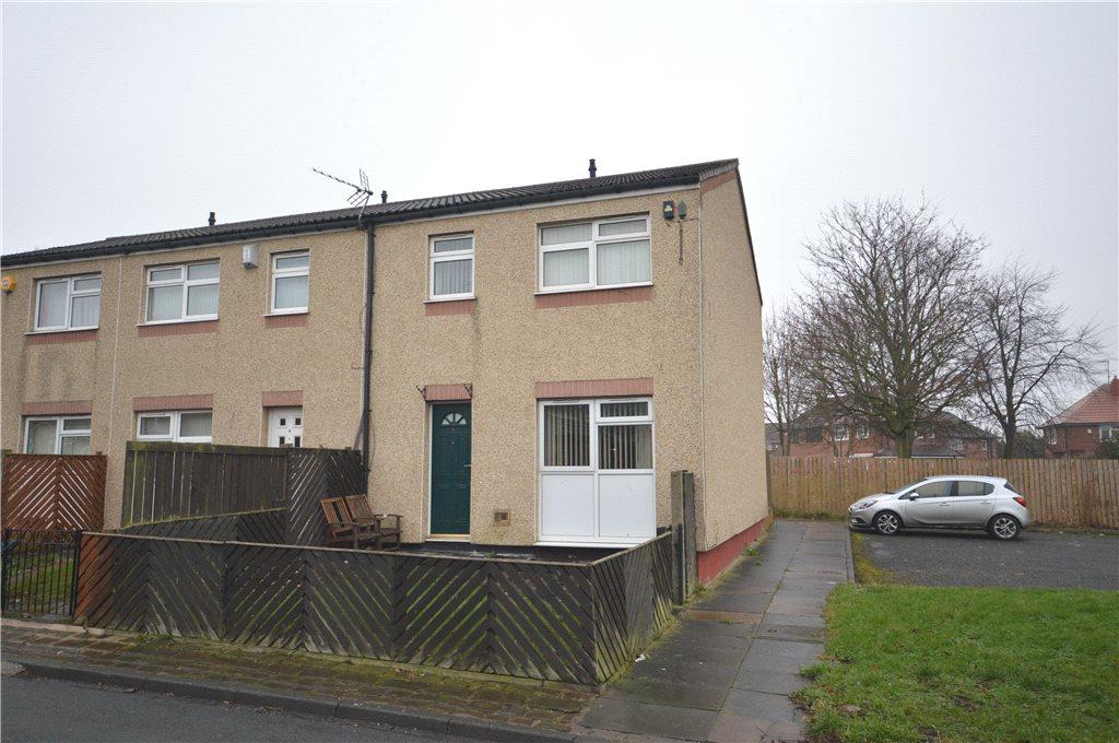 3 Bedrooms Town House for sale in Middleton Way, Leeds, West Yorkshire