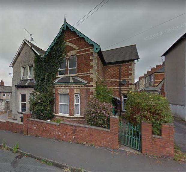 6 Bedrooms Semi Detached House for sale in Leicester Road , St Julian's, Newport, Gwent . NP19 7ER