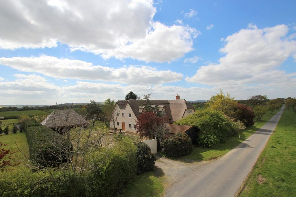 6 Bedrooms Detached House for sale in Green Lane, Ringmer, Nr. Lewes, East Sussex