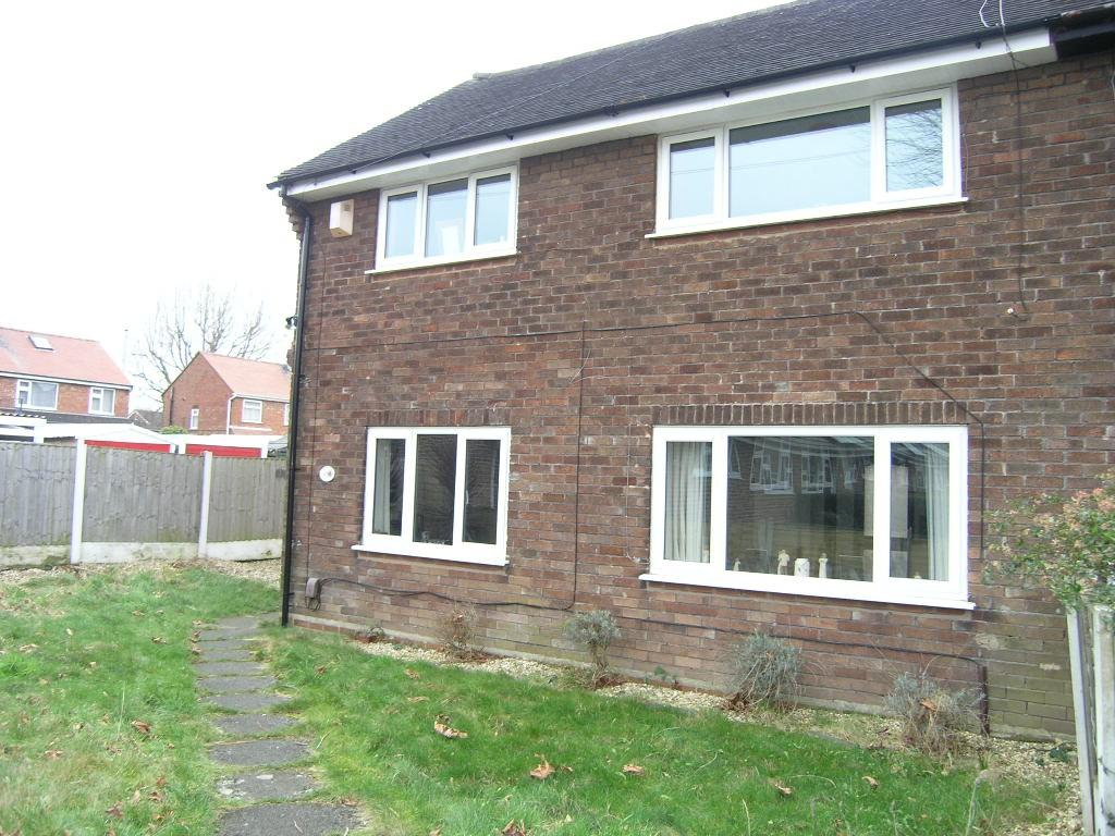 3 Bedrooms House for sale in Fitzwalter Road, Woolston, Warrington