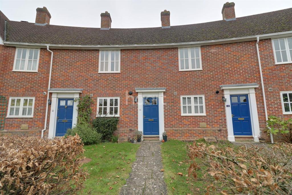 2 Bedrooms Terraced House for sale in St Audrys Park Road, Melton