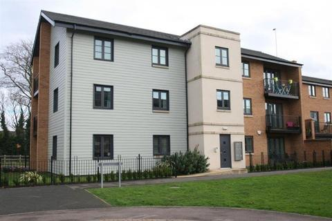 1 bedroom apartment to rent - 10 Claypit Walk