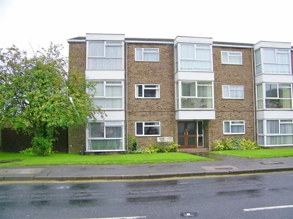 2 Bedrooms Apartment Flat for sale in Goldsel Road