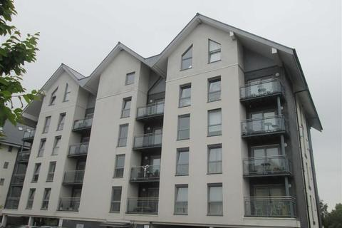 2 bedroom duplex for sale - Britannia Apartments, Swansea, SA1