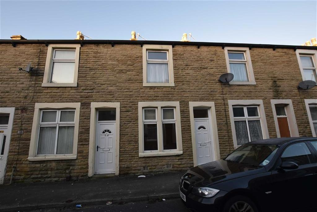 2 Bedrooms Terraced House for rent in Leyland Road, Burnley, Lancashire