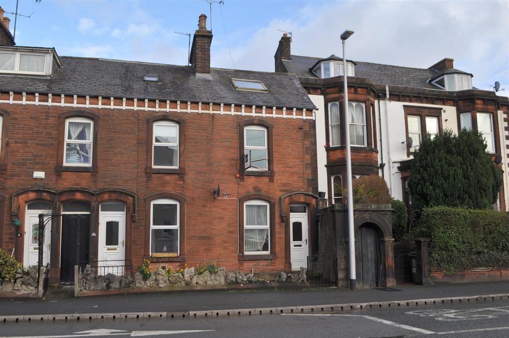 3 Bedrooms End Of Terrace House for sale in Victoria Road, Penrith