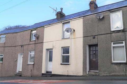 2 bedroom terraced house for sale - Caernarfon Road, Pwllheli