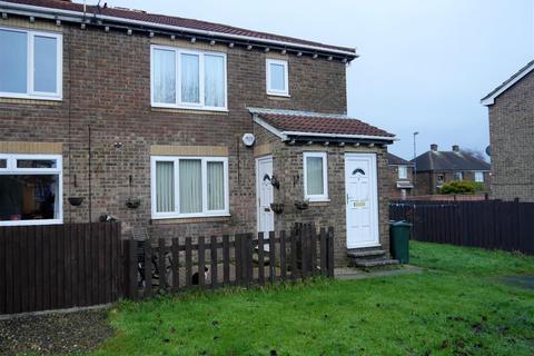 1 bedroom flat for sale - 6 Lochy Road, Woodside, Bradford, BD6 2TG