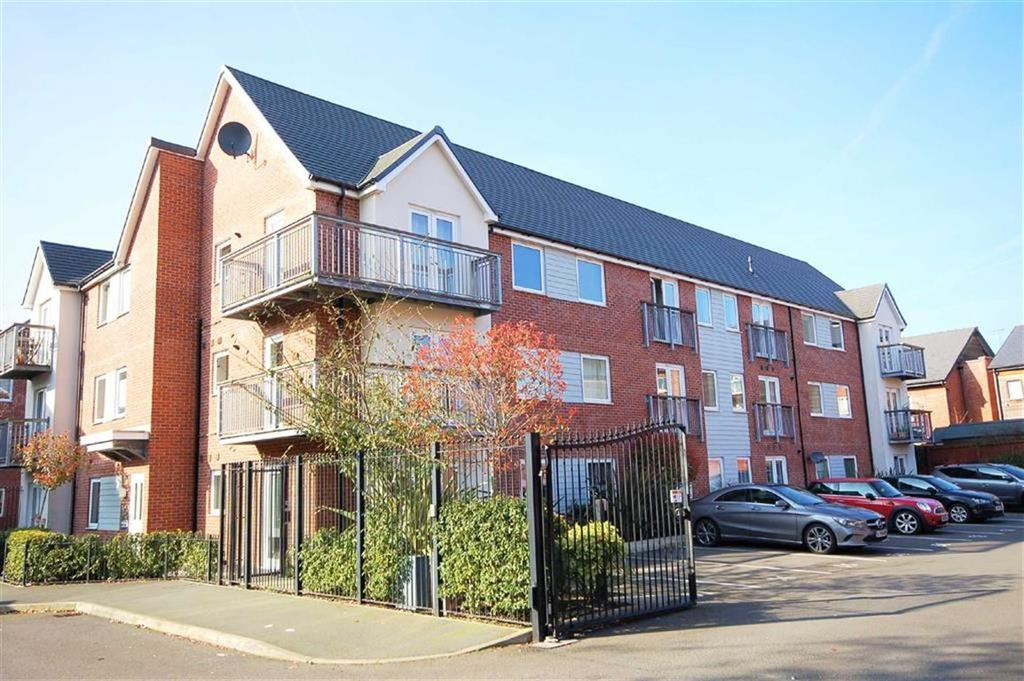 2 Bedrooms Flat for sale in Highmarsh Crescent, West Didsbury, Manchester, M20