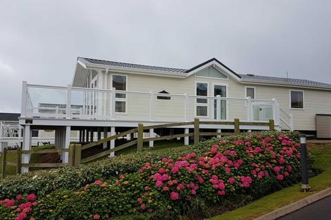 3 bedroom lodge for sale - Devon Cliffs Holiday Park, Exmouth