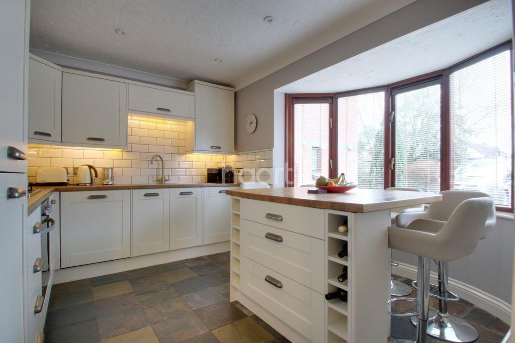 3 Bedrooms Detached House for sale in Courtland Mews, Maldon