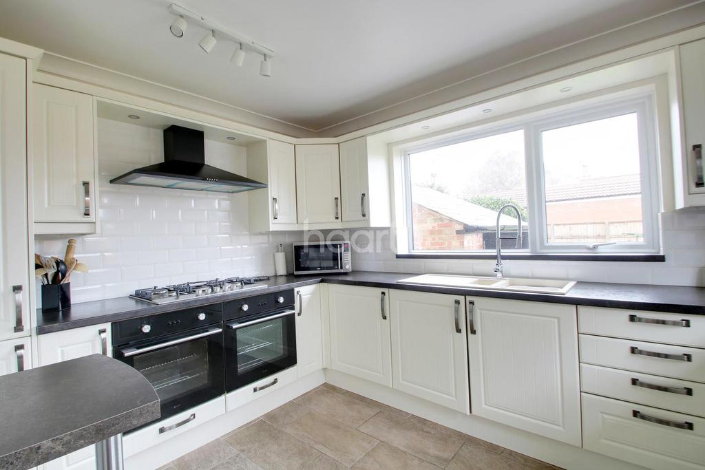 4 Bedrooms Detached House for sale in Ramnoth Rd, Wisbech