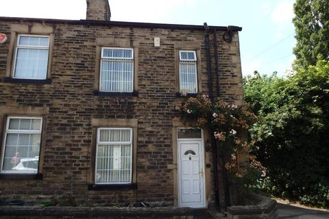 3 bedroom end of terrace house for sale - BATESON STREET, GREENGATES, BRADFORD, BD10 0BE