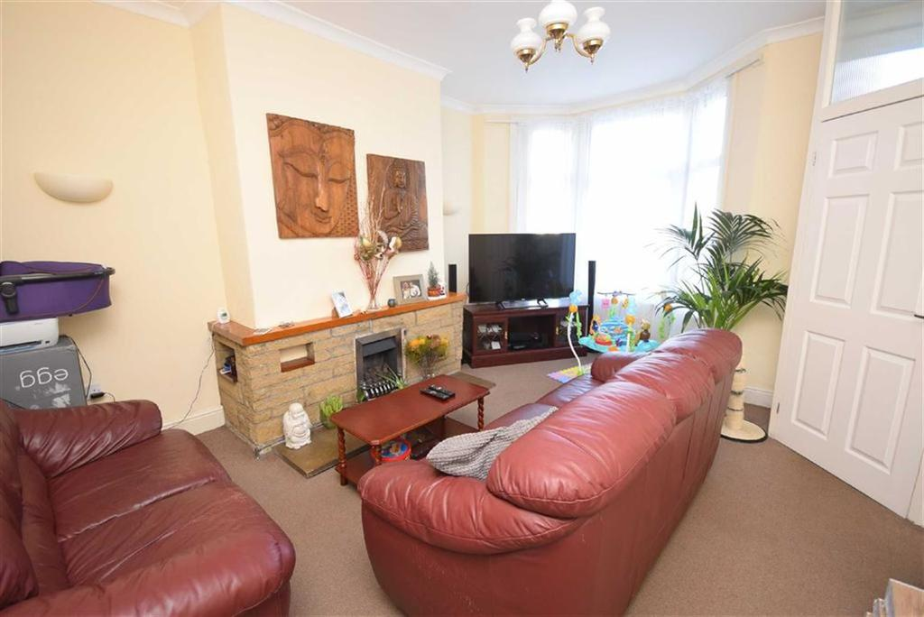 2 Bedrooms Terraced House for sale in Vicarage Road, Nelson, Lancashire