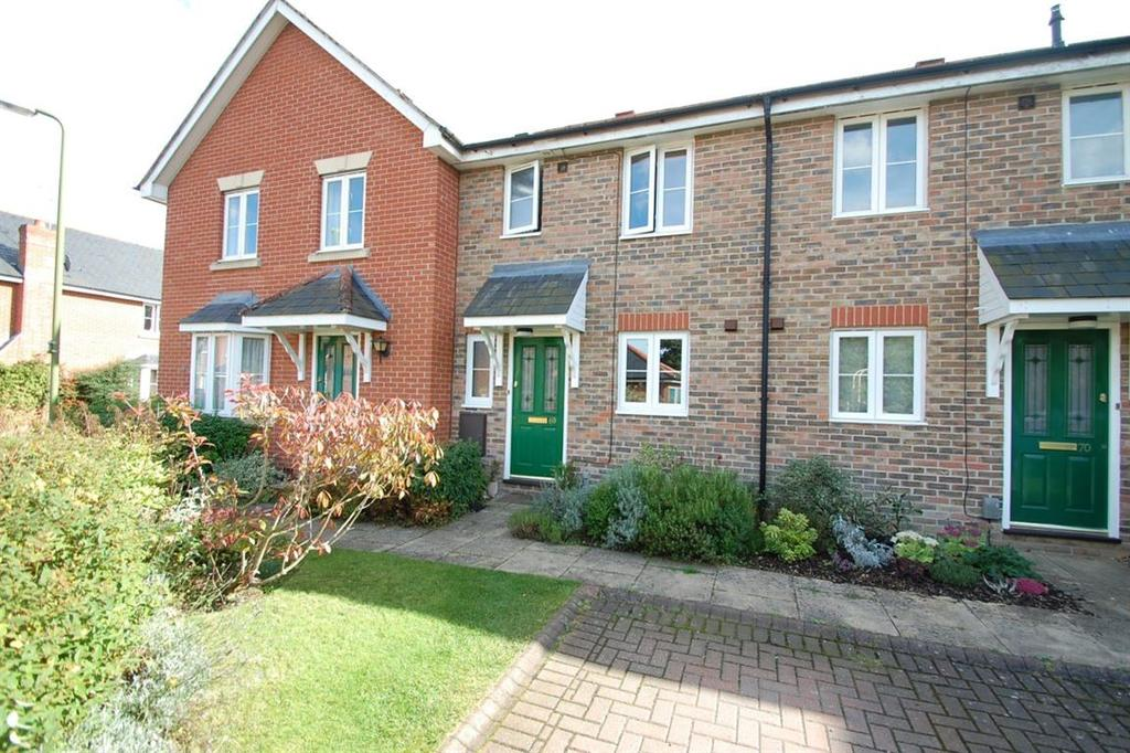 2 Bedrooms Terraced House for rent in Millmead Way, Hertford