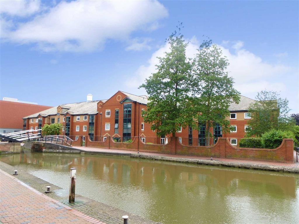 1 Bedroom Retirement Property for sale in Chamberlaine Court, Banbury