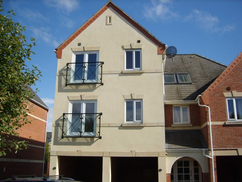 2 Bedrooms Flat for rent in Eden Court, Hereford