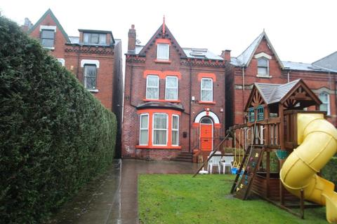 1 bedroom flat to rent - FLAT AT SHOLEBROKE AVENUE, CHAPELTOWN, LEEDS, LS7 3HB