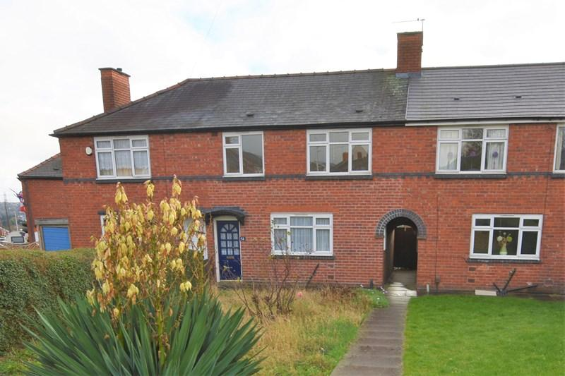 3 Bedrooms Terraced House for sale in Summer Road, Rowley Regis