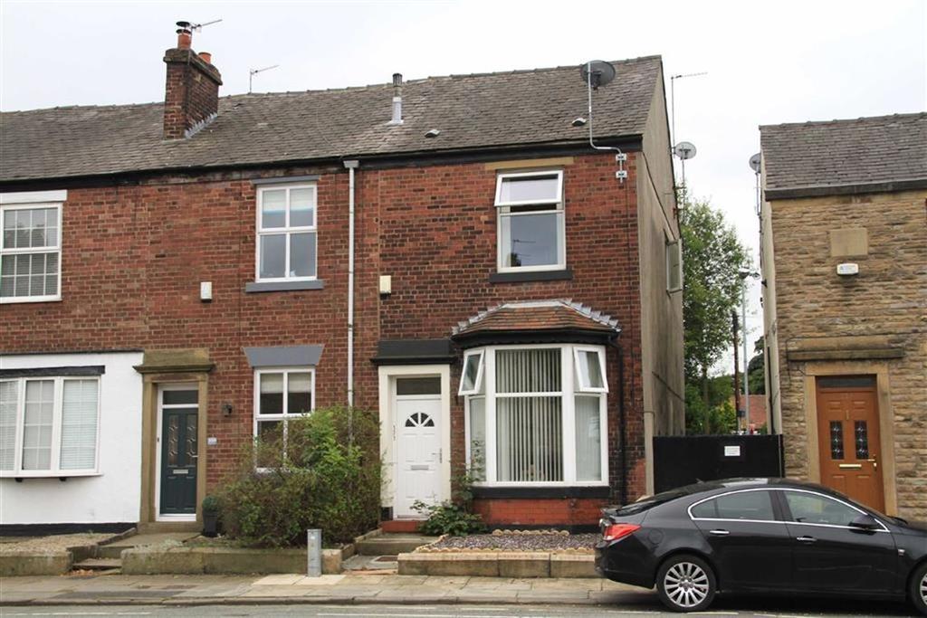 3 Bedrooms Terraced House for sale in 171, Edenfield Road, Passmonds, Rochdale, OL11