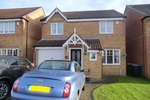 3 bedroom detached house for sale - 77, Hamsterley Road, Newton Aycliffe