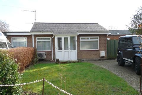 1 bedroom bungalow to rent - Edenbridge, Kent, TN8