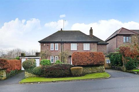 4 bedroom detached house for sale - 39, Whiteley Lane, Fulwood, Sheffield, S10
