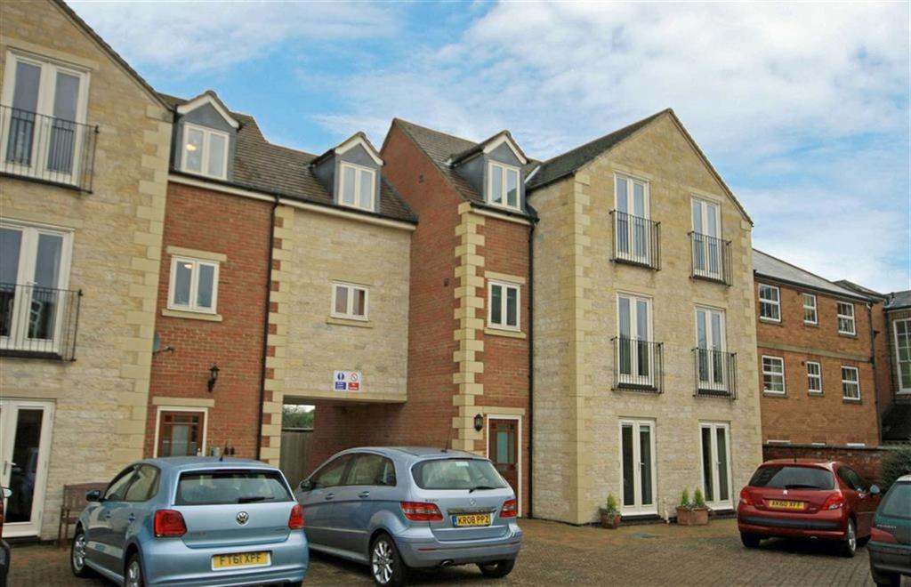 1 Bedroom Apartment Flat for sale in Lodge Stables, Oakham, Rutland