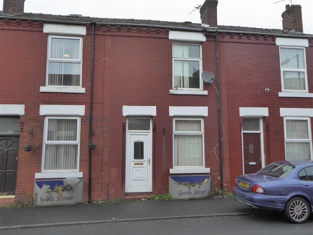 2 Bedrooms Terraced House for sale in Goole Street, Openshaw, Manchester