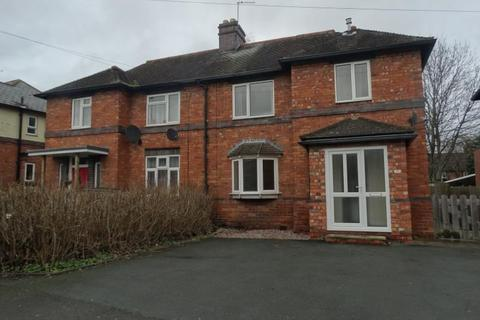 3 bedroom detached house to rent - 11 Abbots Road, Monkmoor, Shrewsbury, SY2 5PX