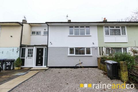 3 bedroom terraced house for sale - Hare Lane, Hatfield, AL10