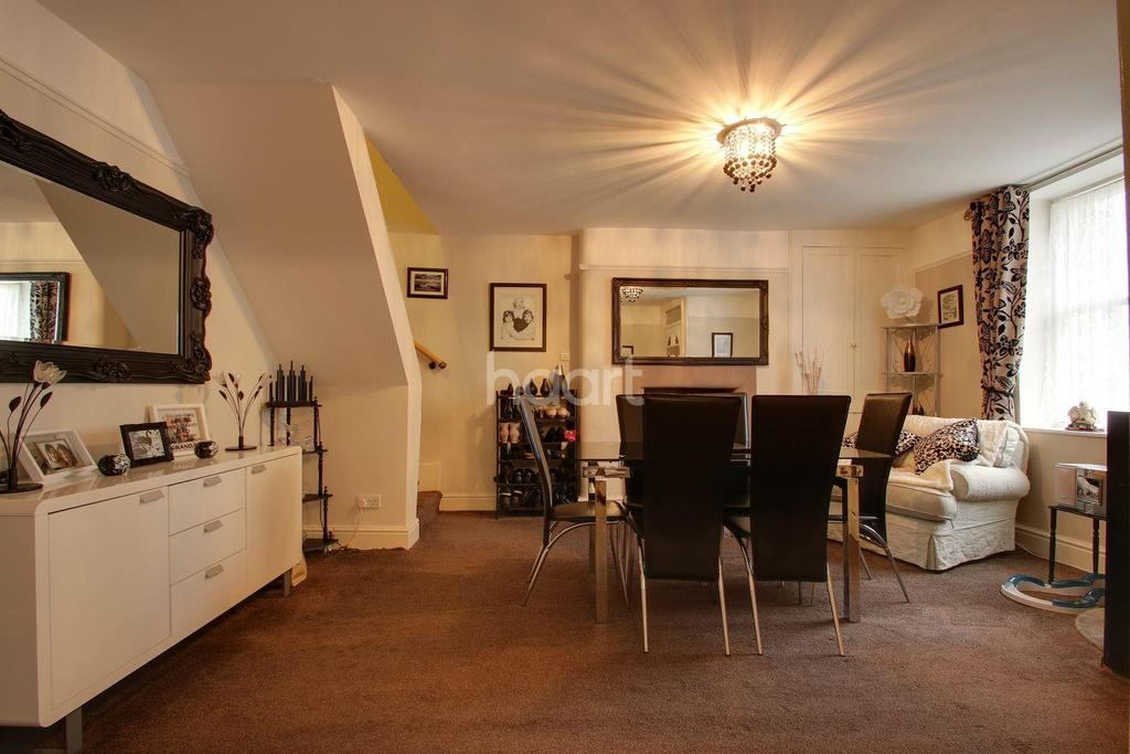 4 Bedrooms Terraced House for sale in Meadfoot Lane, Torquay