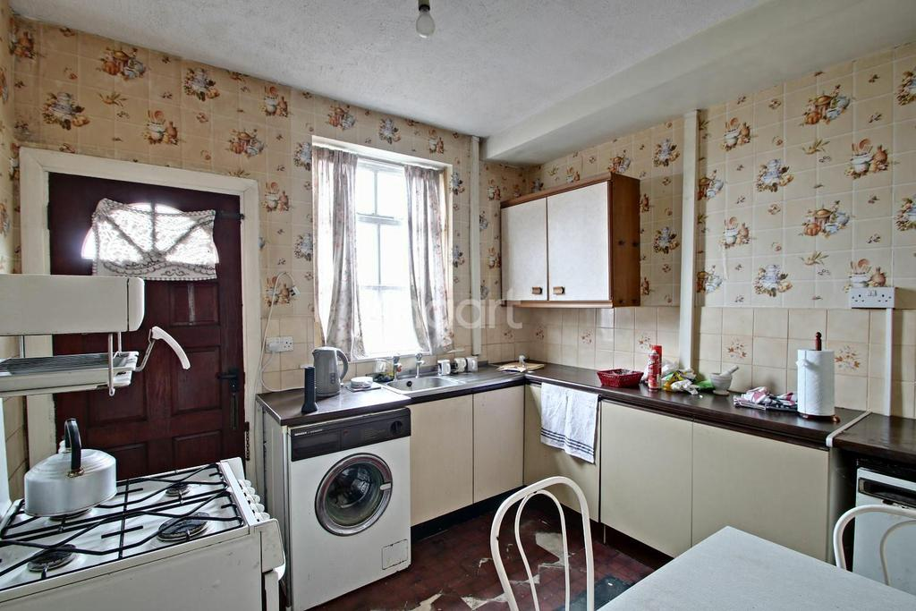 3 Bedrooms Semi Detached House for sale in Blue Bell Hill Road, Throneywood