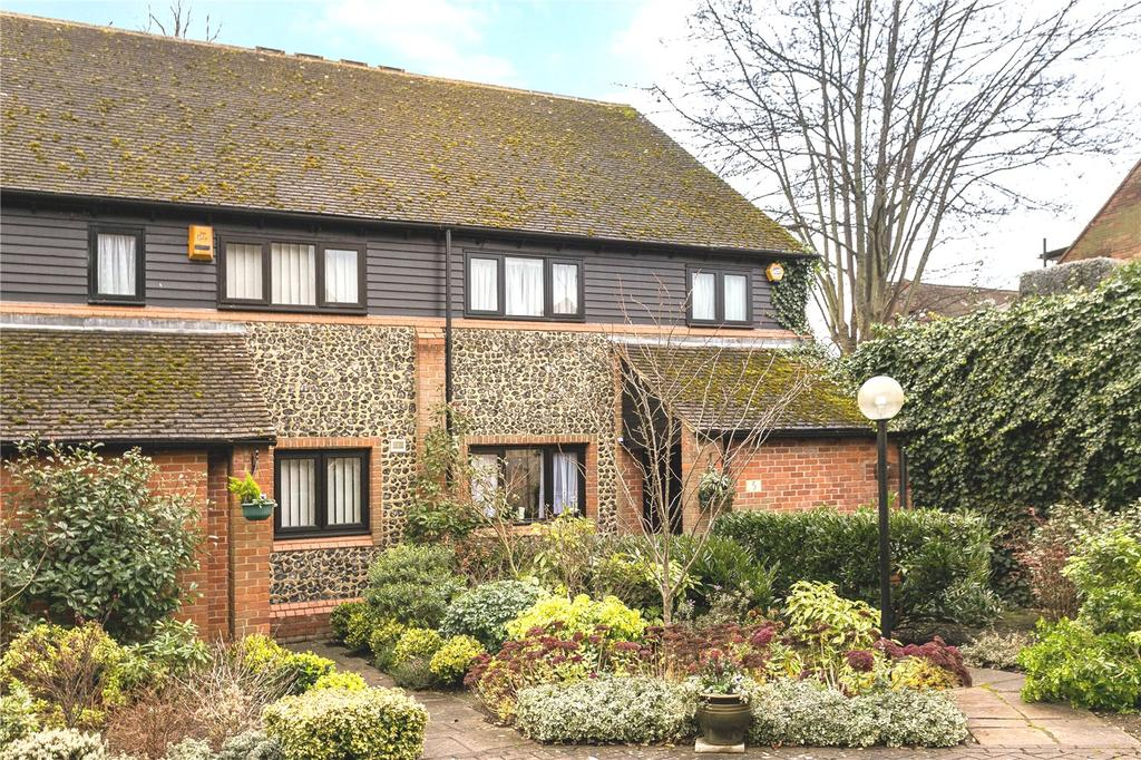 3 Bedrooms End Of Terrace House for sale in Templars Place, Marlow, Buckinghamshire, SL7
