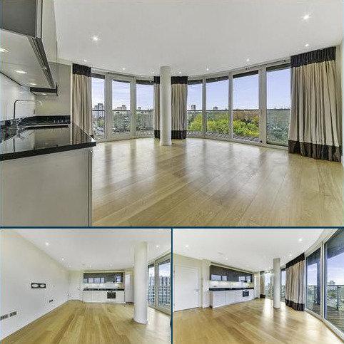 2 bedroom flat to rent - The Bridge, Queenstown Road, Battersea, London, SW11