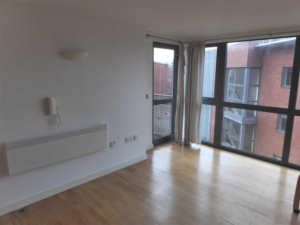 2 Bedrooms Flat for sale in The Nile, 26 City Road East, Manchester