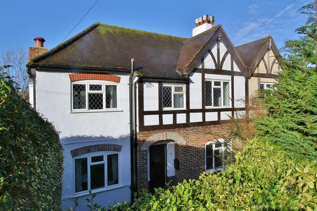 3 Bedrooms House for sale in Beech Grove