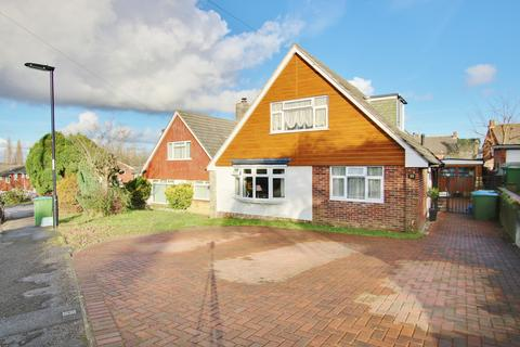 4 bedroom chalet for sale - BITTERNE PARK CATCHMENT! EXTENDED ACCOMMODATION! MUST SEE!