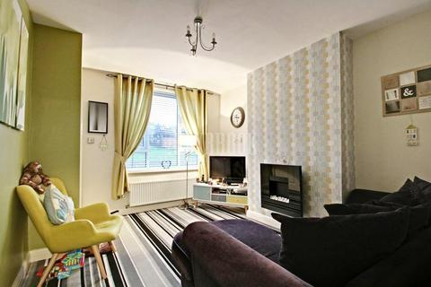2 bedroom terraced house for sale - Halliwell Crescent,